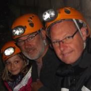 Visite Grottes de Saint Martin Le Noeud